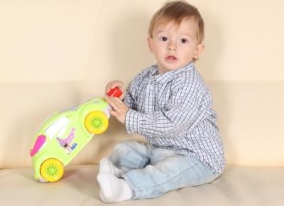Ambiente seguro para seu bebê