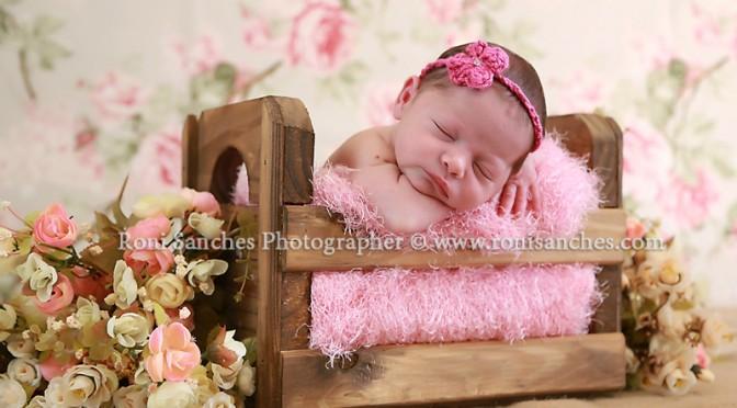 Fotos marcantes para registrar os primeiros dias de seu filho