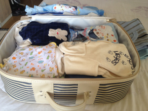 Chegou o dia: o que levar para a maternidade