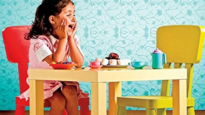 Filhos e os Amigos Imaginários