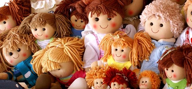 O papel do brinquedo no desenvolvimento das crianças