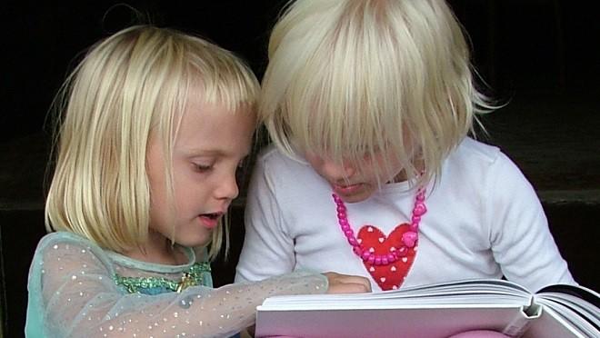 Como estimular o hábito de leitura
