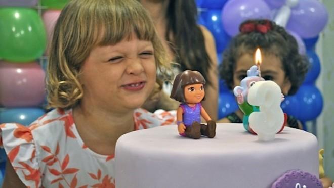 Festa da Dora Aventureira (sem gastar muito)