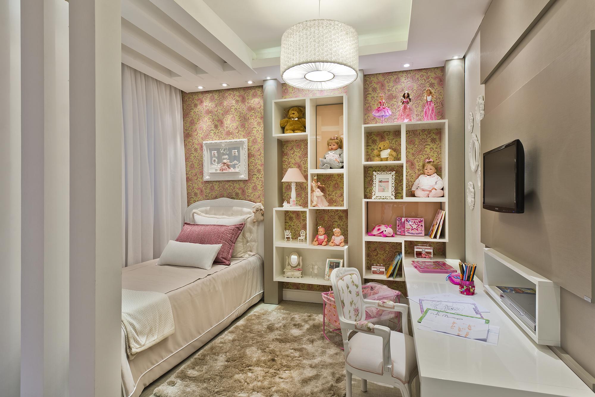 ideias para montar quarto de bebê para menina Mamãe Prática #966C35 2000x1335