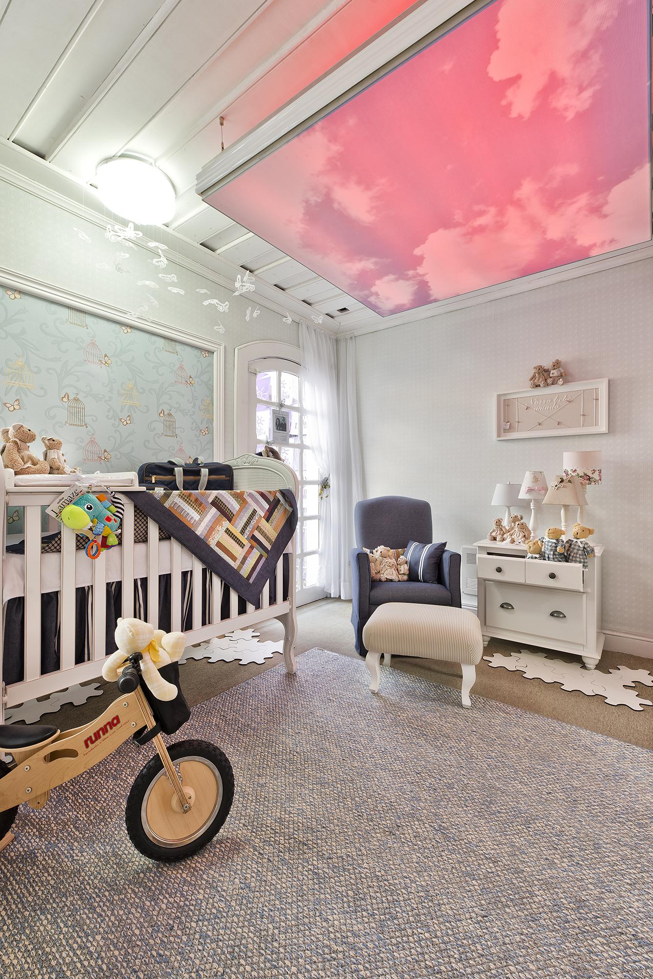 Mostra Casa Baby Dreams