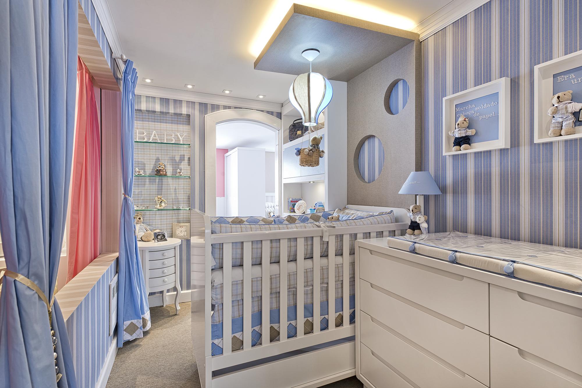 Ideias Para Montar Um Quarto De Bebe ~ ideias para montar quarto de beb? para menino e unissex  Mam?e