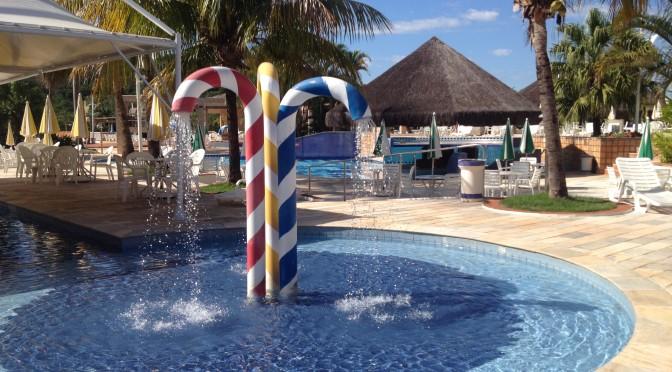 Aguativa Resort tem conceito Baby Friendly