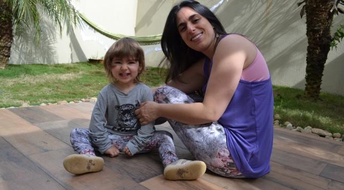 Tal mãe, tal filha: looks iguais entre mãe e filha