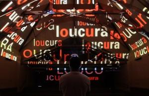 Museu da Língua Portuguesa/Foto: Jefferson Pancieri