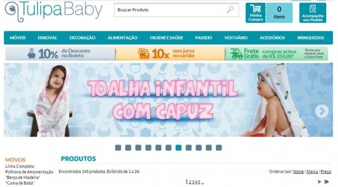 Concurso Cultural Mamãe Prática e Tulipa Baby (Encerrado)