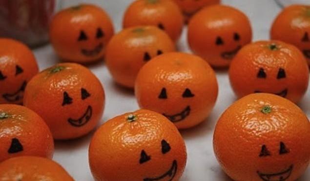Sugestões simples e fáceis de fazer para o Halloween