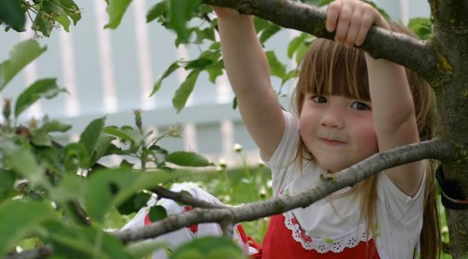 Tarefas domésticas: chame as crianças para ajudar