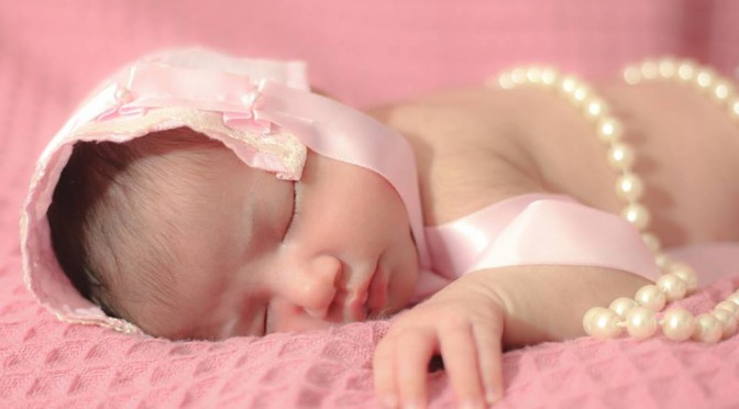 Bebê com icterícia: o que fazer