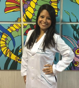 Dra. Jaqueline Toscano
