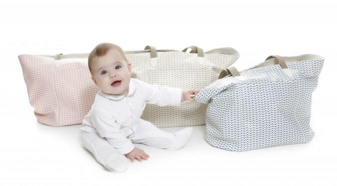 Bolsa maternidade do seu jeito (FAD – Acessórios de Moda)