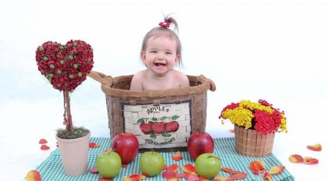 Alimentação infantil: o que não pode faltar