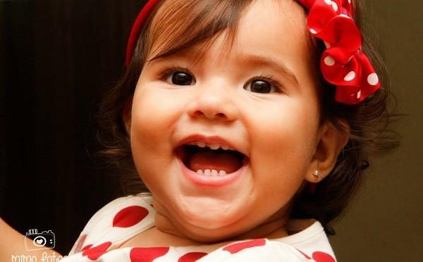 Como aliviar os incômodos dos primeiros dentinhos (+ lidos 2015)