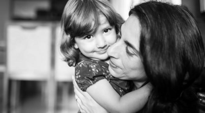 5 coisas que ninguém nos contou sobre a maternidade