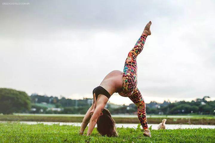 atividade física na gravidez