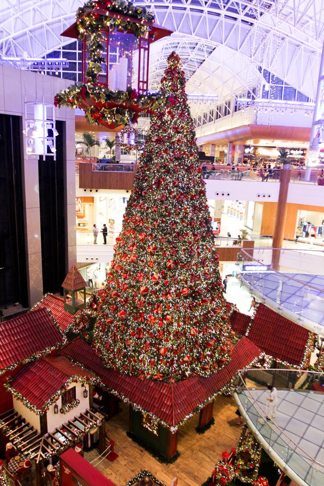 Salvador Shopping. Foto Roberto Abreu