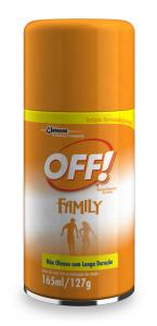 WO 5391_OFF! Family Aero