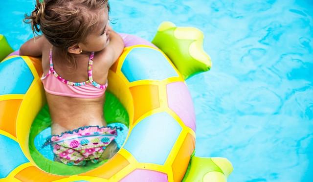 10 dicas para proteger as crianças do sol