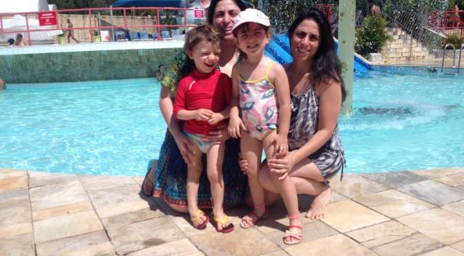 Parque Aquático Magic City: diversão para toda a família