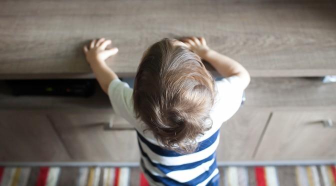 Crise dos 2 anos: como lidar com a adolescência do bebê