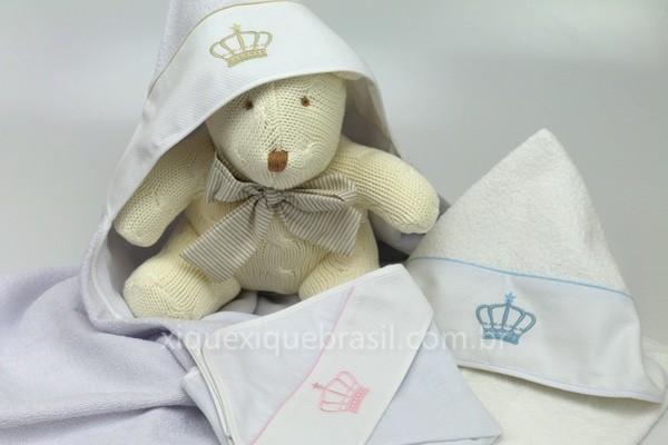 toalha_banho coroa_tema_princesa_tema_principe