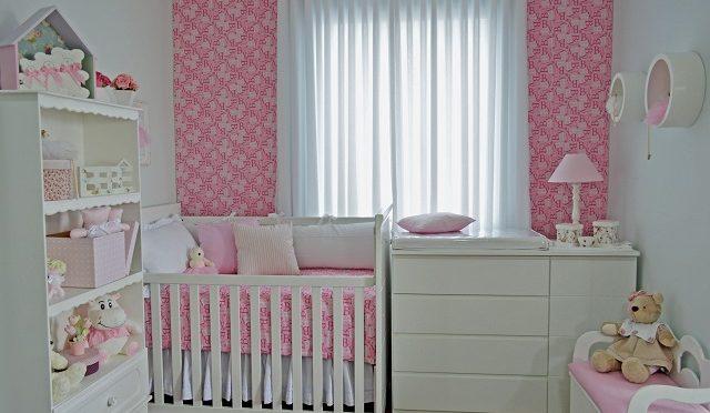 Decoração para quarto infantil: 15 itens que você vai amar (até 60% OFF)