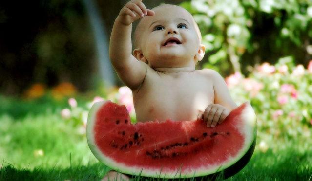 Introdução alimentar: o que é esse tal de Baby-led Weaning?