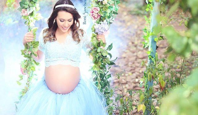 foto grávida