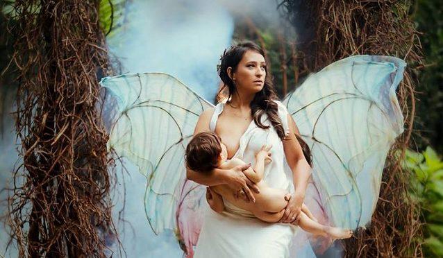 Aleitamento materno: uma abordagem franca sobre o tema
