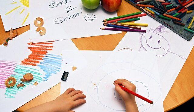 volta às aulas: 9 cuidados com a saúde das crianças